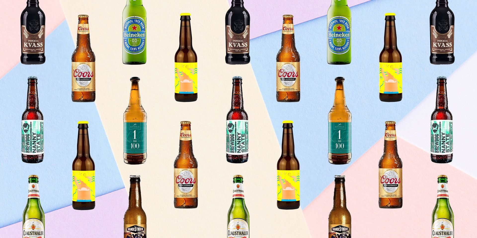 What are the best beer types in Europe?