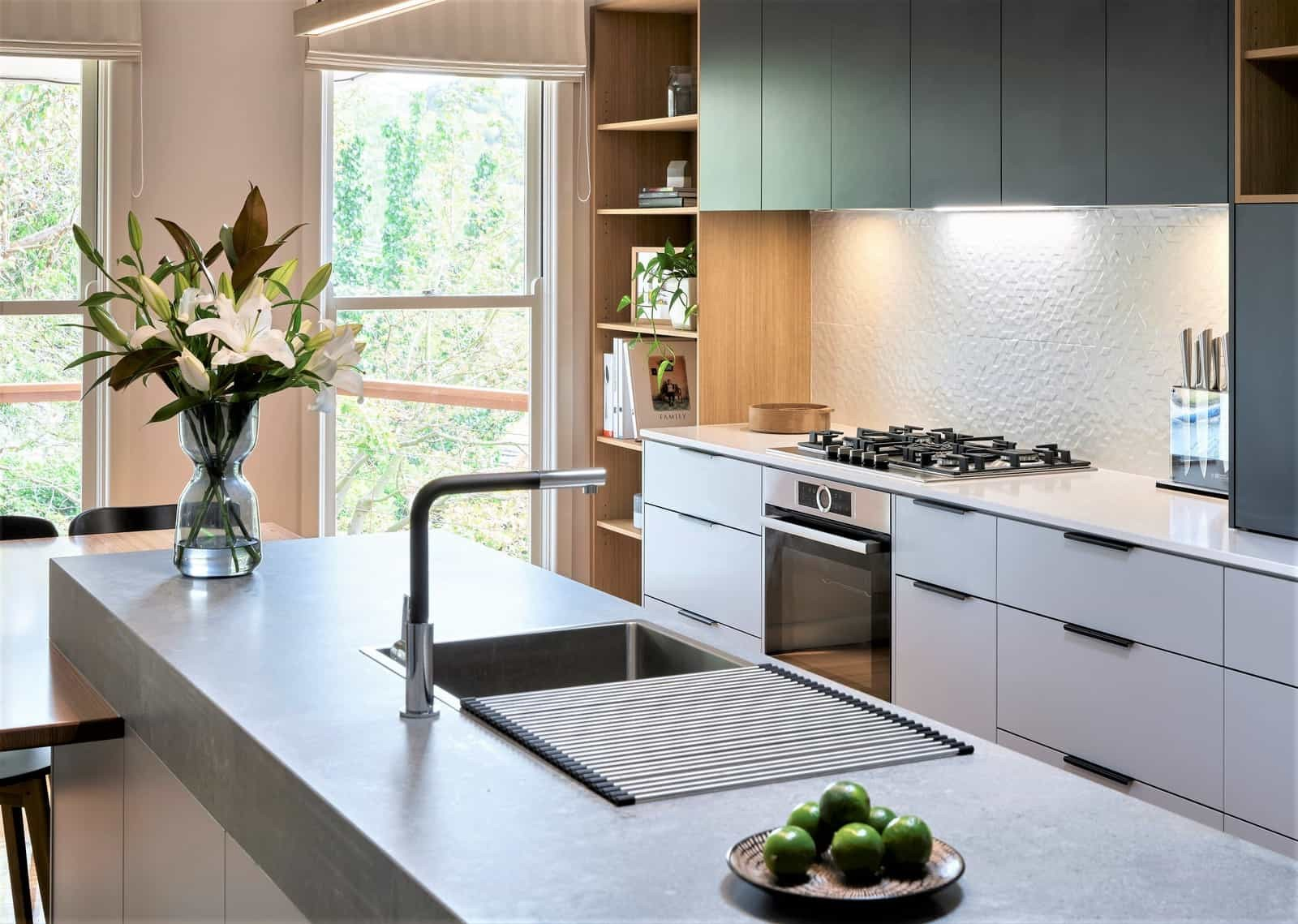 How To Earn Money By Getting Kitchen Renovations In Bankstown